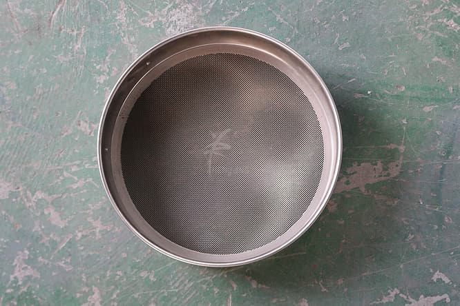 Lab Testing Sieves screen meshmm