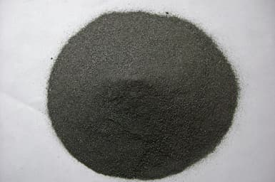 iron powders