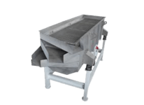 rectangular vibrating screen picture